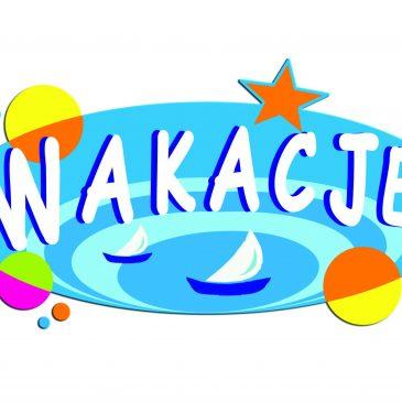Czas na Wakacje !!!