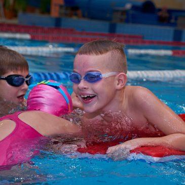 Może masz ochotę pójść na basen?